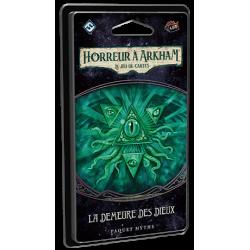 Horreur à Arkham - Paquet Mythe - La Demeure des Dieux