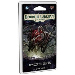 Arkham Horror - Mythos Pack - Weaver of the Cosmos
