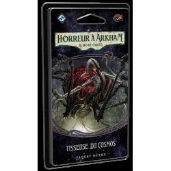Horreur à Arkham - Paquet Mythe - Tisseuse du Cosmos