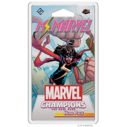 Marvel Champions - Hero Pack - Ms. Marvel