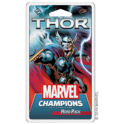Marvel Champions - Hero Pack - Thor