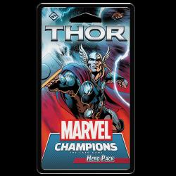 Marvel Champions - Paquet Héros - Thor