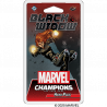 Marvel Champions - Paquet Héros - Black Widow