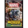 Marvel Champions - Paquet Scénario - Les Démolisseurs
