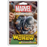 Marvel Champions - Scenario Pack - The Wrecking Crew