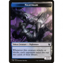 Nightmare Token