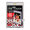 Ultra Pro - ONE-TOUCH Magnetic Holder 35PT - Display (25x)