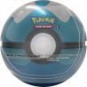 Pokemon - Spring 2020 Poké Ball Tin - Dive Ball