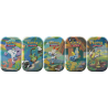 Pokemon - Galar Pals Mini Tin - Set