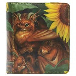 Dragon Shield - Card Codex Portfolio 80 - Tangerine