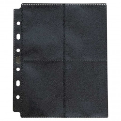 Dragon Shield - 8-Pocket 50 Pages - Clear