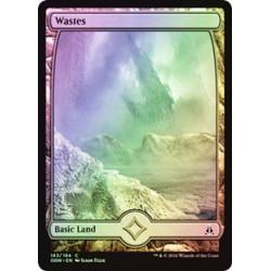 Wastes (183) - Full Art Foil