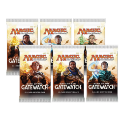 Oath of the Gatewatch Booster Six Pack (6x)