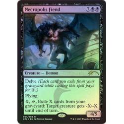 Immondo della Necropoli