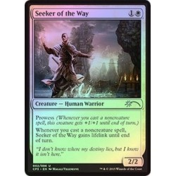 Seeker of the Way (Magic Origins Clash Pack)