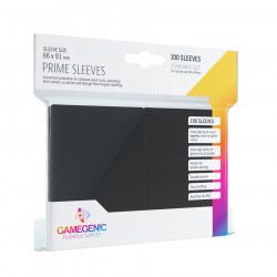 Gamegenic - Prime Sleeves (100x)