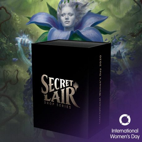 Secret Lair - International Women's Day 2020