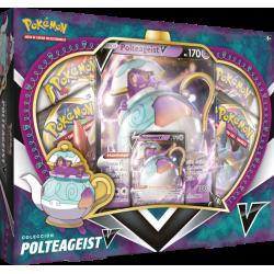 Pokemon - Collezione Polteageist-V