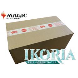 Ikoria : la terre des béhémoths - Carton de Booster (6x Boîte)