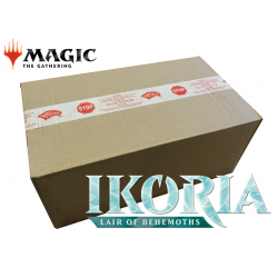 Ikoria: Lair of Behemoths - Booster Case (6x Box)