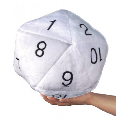 Ultra Pro - Jumbo D20 Novelty Dice Plush