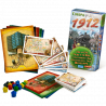 Ticket to Ride - Europa 1912 - EN/DE/FR