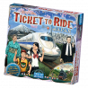 Ticket to Ride - Japan & Italy - EN/DE/FR/IT
