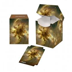 Ultra Pro - Celestial Lands Deck Box - Plains