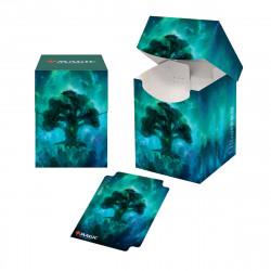 Ultra Pro - Celestial Lands Deck Box - Forest