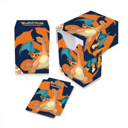 Ultra Pro - Pokémon Deck Box - Charizard