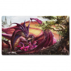 Dragon Shield - Limited Edition Playmat - Mother's Day Dragon