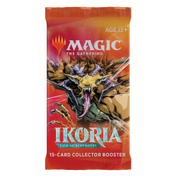 Ikoria : la terre des béhémoths - Booster Collector
