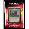 Commander 2020 - Ruthless Regiment Deck