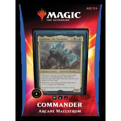 Commander 2020 - Deck Arcane Maelstrom
