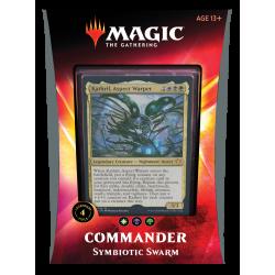 Commander 2020 - Deck Symbiotic Swarm