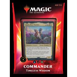 Commander 2020 - Deck Timeless Wisdom