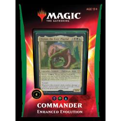 Commander 2020 - Deck Enhanced Evolution