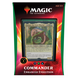 Commander 2020 - Mazzo Enhanced Evolution