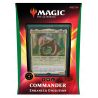 Commander 2020 - Enhanced Evolution Deck