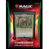 Commander 2020 - Mazzo Enhanced Evolution
