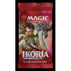 Ikoria : la terre des béhémoths - Booster