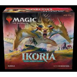 Ikoria: Reich der Behemoths - Bundle (Fat Pack)