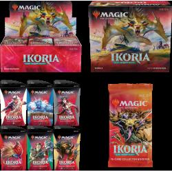 Ikoria : la terre des béhémoths - Pack Complet