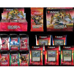 Ikoria : la terre des béhémoths - Pack Complet XXL