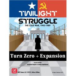 Twilight Struggle - Turn Zero Expansion