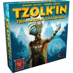 Tzolk'in - Le Calendrier Maya