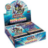 Yu-Gi-Oh! - Toon Chaos - Booster Display