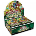 Yu-Gi-Oh! - Rise of the Duelist - Booster Display