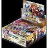 Dragon Ball Super - Boîte de Boosters - Rise of the Unison Warrior