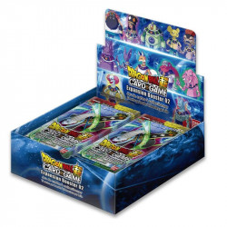 Dragon Ball Super - Expansion Booster Box 02 - Divine Multiverse